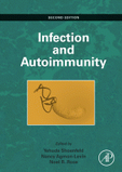 Infection autoimmunity
